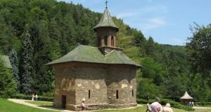 Reguli Manastirea Prislop